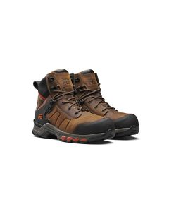 TIMBERLAND PRO HYPERCHARGE LEATHER BOOT