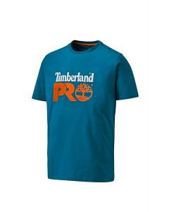 TIMBERLAND PRO COTTON CORE T-SHIRT