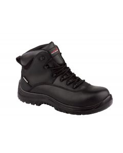 Arma S3 waterproof metal free safety boot