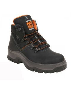 No Risk Armstronge Safety Boots