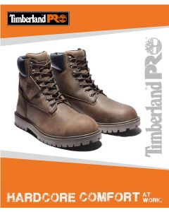 TIMBERLAND PRO ICON BOOT - BROWN