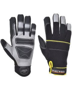 High performance Tradesman Glove - A710