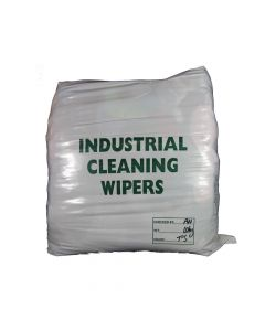 T-Shirt Rags Industrial Cleaning Wipers 10kg