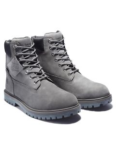 TIMBERLAND PRO ICON BOOT - GREY