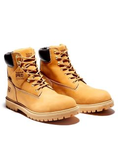 TIMBERLAND PRO ICON BOOT - WHEAT