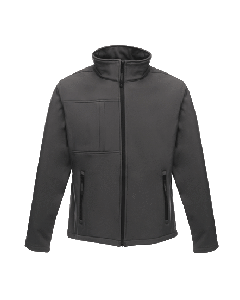 Regatta Octagon Mens SoftShell Jacket
