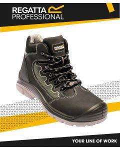 Regatta Region Safety Boots