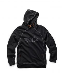 Scruffs Trade Hooded Sweatshirt