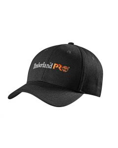 TIMBERLAND PRO CAP BLACK