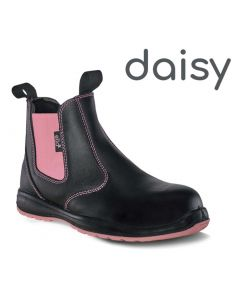 DAISY - LADIES SAFETY BOOT S1P