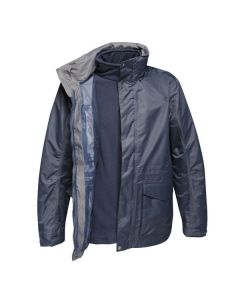 Regatta Benson II 3 in 1 Mens Jacket