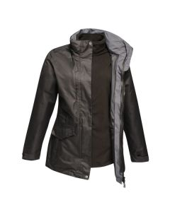 Regatta Benson II 3 in 1 Ladies Jacket