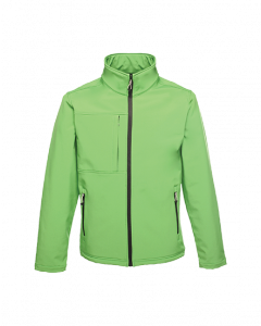 Regatta Octagon Ladies SoftShell Jacket