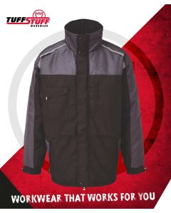 CLEVELAND WATER RESISTANT JACKET