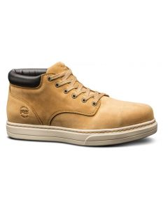 TIMBERLAND PRO DISRUPTOR CHUKKA BOOT - WHEAT