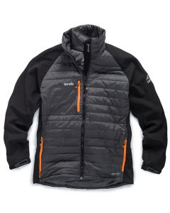 SCRUFFS EXPERDITION THERMO SOFTSHELL JACKET