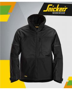SNICKERS 1148 ALLROUND WINTER JACKET GREY/BLACK