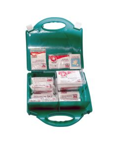 RL139 First Aid Kit 10 Person