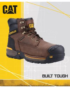 CAT EXCAVATOR S3 EXPRESSO SAFETY BOOTS
