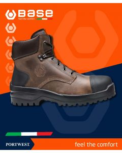 BASE BISON TOP SAFETY BOOT S3
