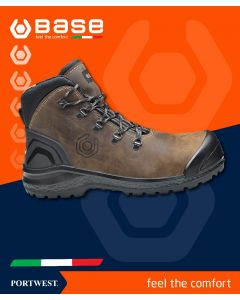 BASE BE-STRONG TOP SAFETY BOOT S3