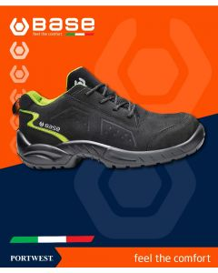 BASE CHESTER SAFETY TRAINER S3