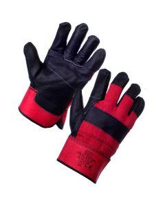 Superior Furniture Hide Rigger Glove