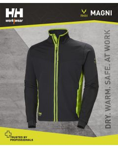 HELLY HANSEN MAGNI FLEECE