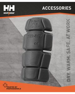 HELLY HANSEN ERGONOMIC KNEEPAD INSERT