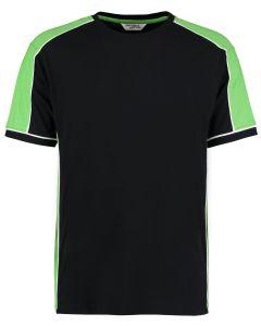 Black Lime White