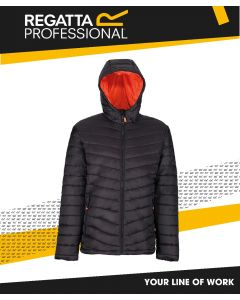 REGATTA THERMOGAN HEATED JACKET