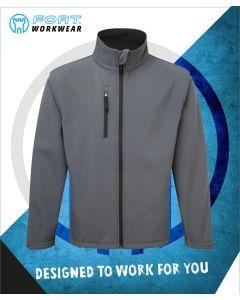 Selkirk WaterProof Breathable Softshell Jacket