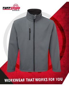 Selkirk WaterProof Breathable Softshell Jacket