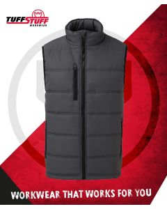 Carlton Insulated Bodywarmer