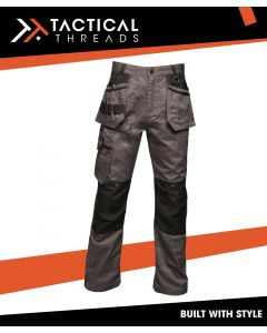 INCURSION HOLSTER TROUSERS IRON GREY