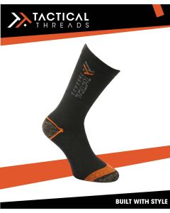 TACTICAL 3 PACK OF WORK SOCKS