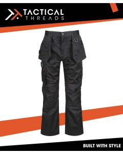 INCURSION HOLSTER TROUSERS BLACK