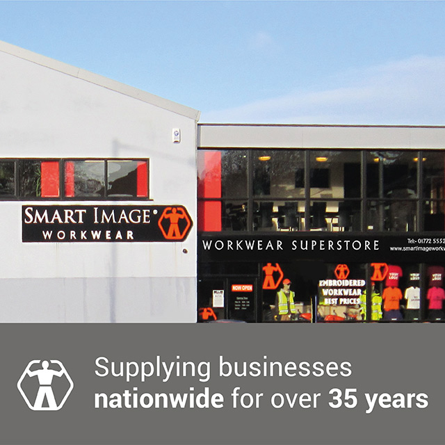 Supplying businesses for over 35 years